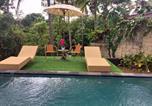 Location vacances Tegallalang - Villa Mahesa-1