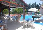 Hôtel Hatip İrimi - Mustis Family Apart-2