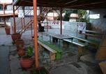 Hôtel Kenya - Sadili B&B-2