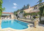 Location vacances Pérols - Holiday Home Perols Rue Du Trident D'Or-1