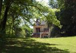 Hôtel Vellèches - Chateau de Fouinières-4