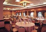 Hôtel Eagle - Hilton Garden Inn Boise / Eagle-3