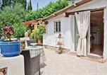 Location vacances Colomars - Holiday Home Nice Bis Avenue De Pessicart-2