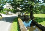 Location vacances Preston Richard - Millers Beck Country Self Catering-3