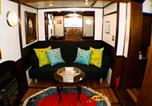 Location vacances Saint Louis Park - The Covington Houseboat-2