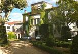 Hôtel Escoussens - Domaine De Roques-1