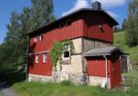 Location vacances Hasselfelde - Ferienhaus am Hahnenkopf-1