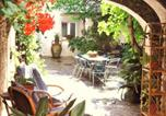 Hôtel Domaso - Appartamenti Villa Annamaria-2