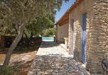 Location vacances Gordes - Villa in Gordes Iii-3
