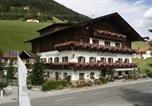 Hôtel Kartitsch - Dolomitenhof-2