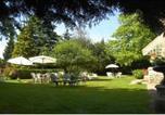 Hôtel Bailleval - Villa Les Iris-3