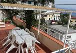 Location vacances Cava de' Tirreni - Bouganville Holiday Home-2