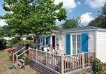 Camping avec Quartiers VIP / Premium Château-d'Olonne - Capfun - Domaine des Forges-4
