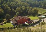 Location vacances Incisa in Val d'Arno - Casa Rossa-1