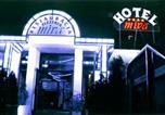 Hôtel Dunakiliti - Hotel Miva-2