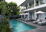 Hôtel Banjar - Lovina Life-2