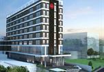 Hôtel Semarang - Grandhika Pemuda Semarang Hotel-1
