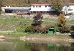 Location vacances Palestrina - Agriturismo Le Cannucceta-4