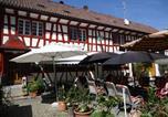 Location vacances Wetzikon - Gasthaus zum Freihof-2