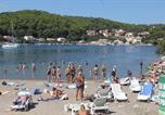 Location vacances Korčula - Apartment Korcula 10051a-1