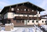 Location vacances Kirchberg-en-Tyrol - Gaisbergblick Xxl-3