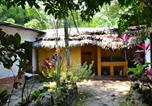 Hôtel Yurimaguas - Albergue turístico El Achual-2