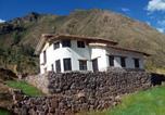 Location vacances Calca - Guest House Pumawasi-4