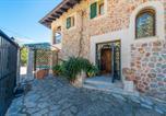 Location vacances Valldemossa - Villa Alcoves-3