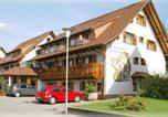Hôtel Fischerbach - Hotel Klosterbräustuben-3