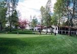 Hôtel Albiano d'Ivrea - Golf Hotel Ristorante Le Betulle-2
