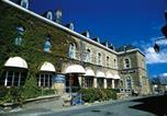 Hôtel Tréguier - Castel Tregor-2
