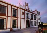 Hôtel Arahal - Hacienda Las Alcabalas-1