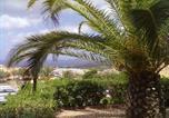 Location vacances Trinità d'Agultu e Vignola - Appartamento Isola Rossa-1