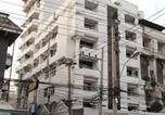 Hôtel Pattaya - Highfive Hotel-2