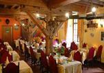 Hôtel Vresse-sur-Semois - Auberge Au Naturel des Ardennes-3