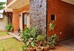 Location vacances  Paraguay - Cambalache Apart hotel-1