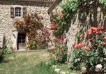 Hôtel Luc-en-Diois - Petite Maison Dalberto-2