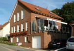 Location vacances Reinheim - Ferienwohnung Haus Ahrens-1