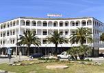 Hôtel Porto Cristo - Arcos Playa Apartments-3