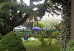 Hôtel Vizzola Ticino - Il Giardino-2