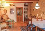 Location vacances Blauvac - Two-Bedroom Holiday Home in Villes sur Auzon-4