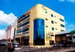 Hôtel Kuching - Homestay Kuching-4