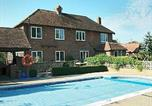 Location vacances Dymchurch - Fairfield House-1