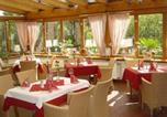 Hôtel Buxtehude - Hotel-Restaurant Rosengarten-3