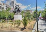 Hôtel Αθήνα - Dionysos Hotel-2