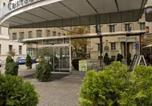 Hôtel Ljubljana - Central Hotel-4