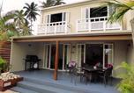 Location vacances Muri - Muri Beachside Villa with pool-4