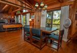 Location vacances Bridgeport - El Dorado Four-Bedroom Holiday Home-2