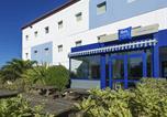 Hôtel Périgny - Ibis budget La Rochelle Centre-4