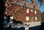 Location vacances Vessey - Le Bois Bourdin-1